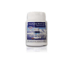 Krill Oil source of Omega-3