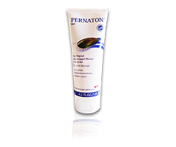 Pernaton Gel white tube
