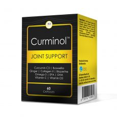 Curminol Joint support