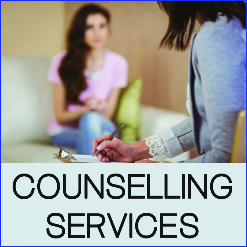 Counselling, Therapy & Wellbeing